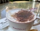 Crans-Montana : un cappuccino et plus chez Taillens