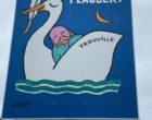Trouville : doux séjour au Flaubert
