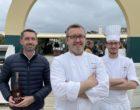 Deauville : le renouveau du Bar du Soleil