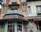 Deauville : leçon de déco à la Maison