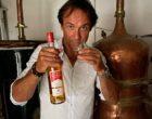 Châteauneuf-du-Pape : marcs, sirops et liqueurs chez Blachère