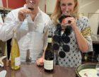 Châteauneuf-du-Pape : vins et chocolats chez Castelain