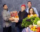 Alan Geaam : «avant de cuisiner pour les gens, il faut les aimer»