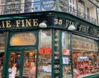 Paris 9e: le temple des douceurs